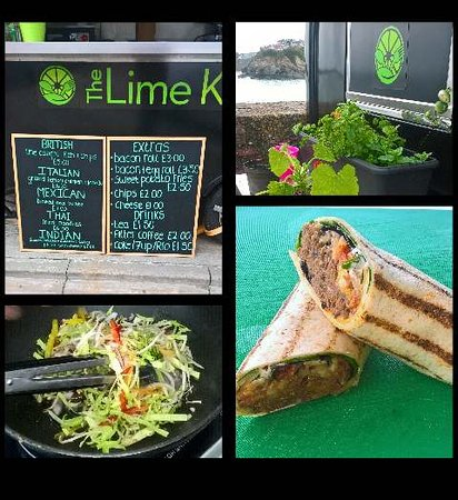 The Lime Kitchen: We celebrate flavors from around the world at the Lime Kitcchen