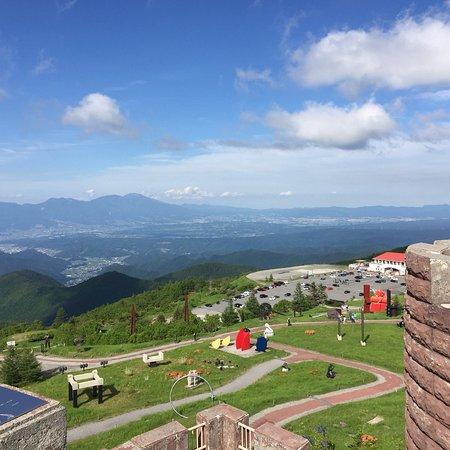 Bilde fra Utsukushigahara Openair Museum