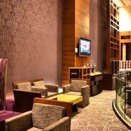 Bilde fra Crowne Plaza Hotel Gurgaon