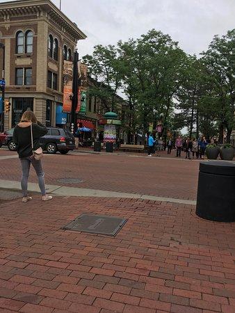 Pearl Street Mall ภาพถ่าย