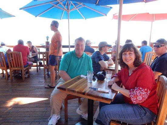 Sunnyside Restaurant and Lodge: DSCN3460_large.jpg