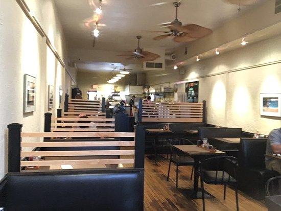 Green House Cafe Traverse City Mi