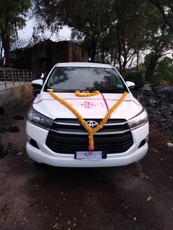 Nathdwara Taxi Service