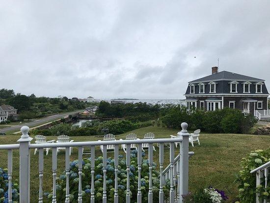 Payne's Harbor View Inn afbeelding