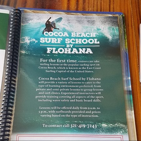 Cocoa Beach Surf School