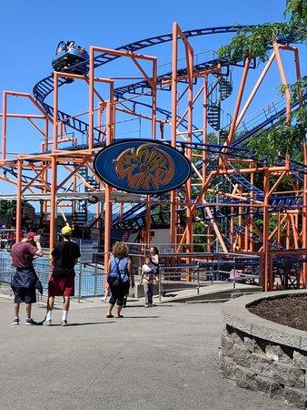 Seabreeze Amusement Park: MVIMG_20180625_150536_large.jpg