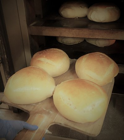 Honey & Grains Bakery: The BEST Sourdough, made with with Imported Italian Sour