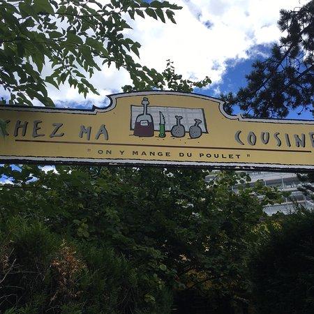 Chez Ma Cousine Vieille-Ville: photo0.jpg