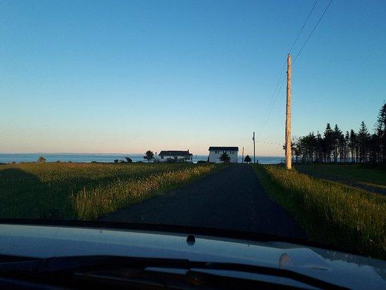 Murray Harbour, كندا: 20180622_204114_large.jpg