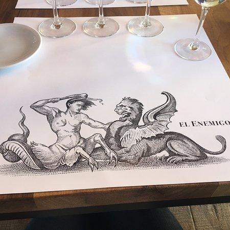 Bilde fra Casa El Enemigo