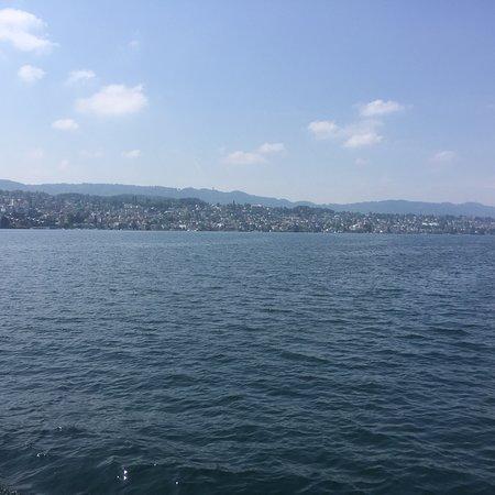 Фотография Lake Zurich