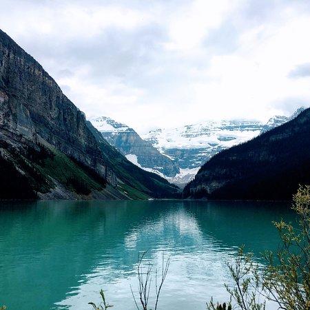 Lake Louise – fénykép