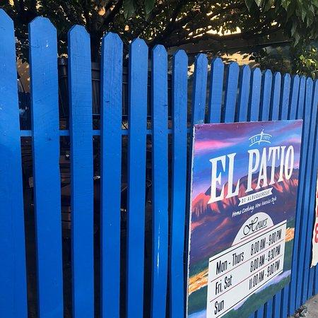 Bilde fra El Patio De Albuquerque