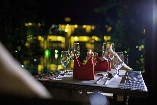 Hoi An Silk Village Resort & Spa by Embrace: Silk Restaurant