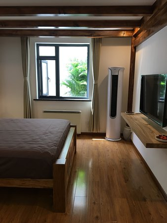 Beijing Downtown Travelotel : Deluxe double room