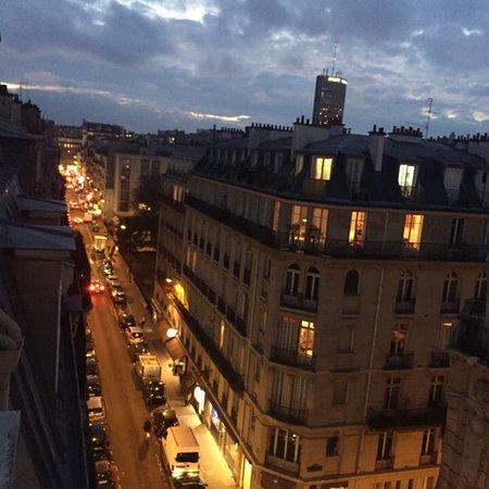 Bilde fra Hotel Westside Arc de Triomphe