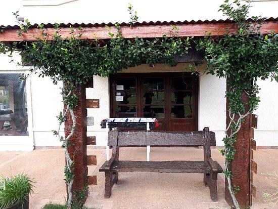 Bilde fra Cabanas Altos de Valle Verde