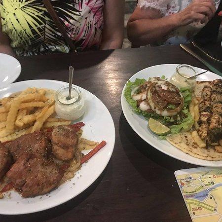 Valokuva: MIX Restaurant