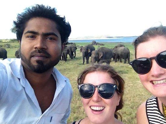 Twinkle Lanka Tuk Tuk Adventure