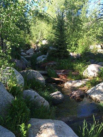The John Denver Sanctuary: lovely
