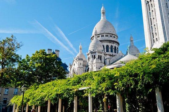 Paris SuperSaver: Montmartre ...