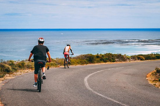 Cape Point Biking and Hiking Tour...
