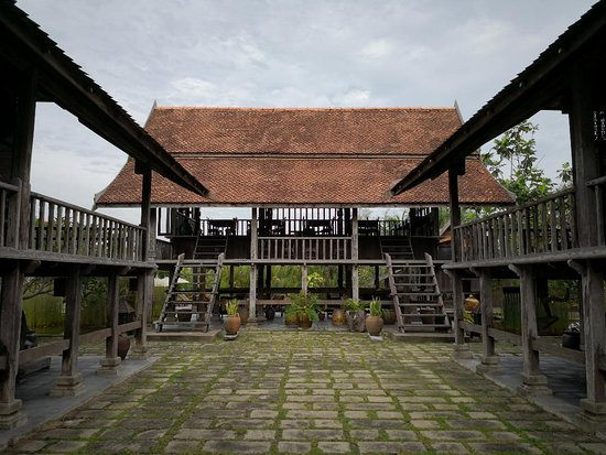 Terrapuri Heritage Village Φωτογραφία