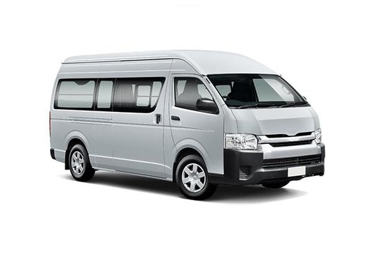 Round Trip Shuttle - Punta Cana Airport to Uvero Alto Hotels