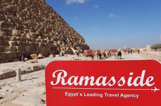 Step pyramid& Dashsur trip