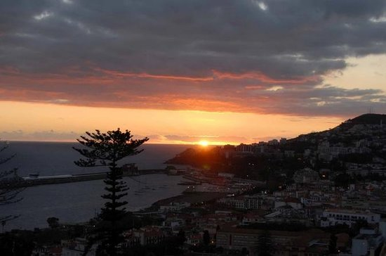 Private VIP Service Madeira Sunset...