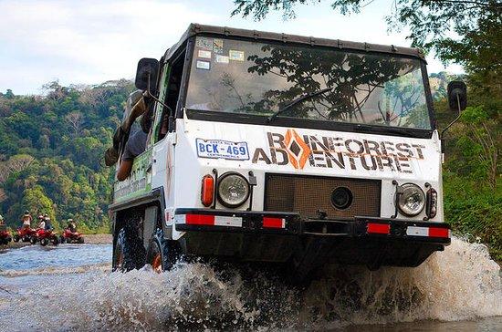 Cruzeiro de Booze Adventure Adventure