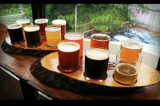 Quito Craft Beer Tour - Altstadt ...