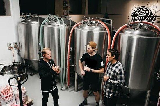 Hop On Beer Tours em Queenstown