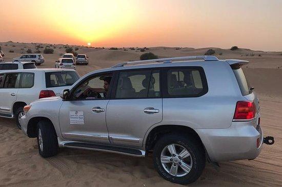 Dubai Premium Extreme Desert Safari