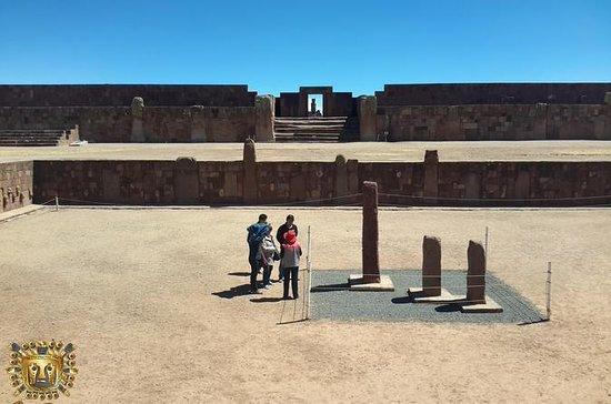 ティワナク&プーマパンク - 古代文明 - すべてが含まれています!