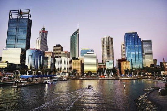 Half Day Perth & Fremantle Highlights
