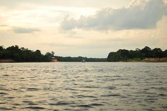 5 días de Amazon Manaus Jungle...