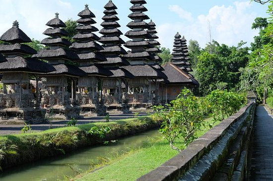 Best of Bali Private Shore Excursions