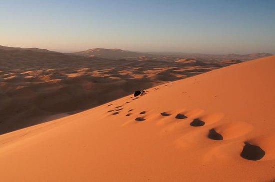 Marrakech to Merzouga 3 Days Desert...