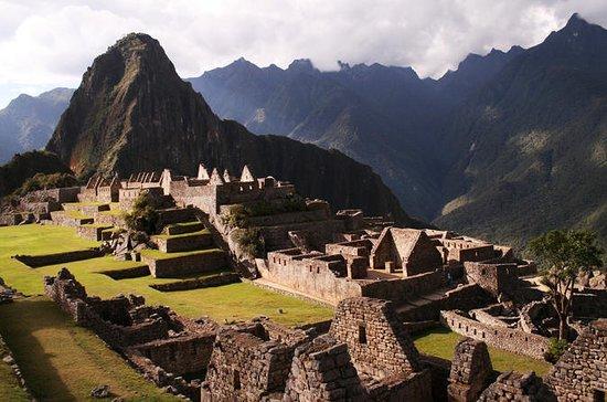 Magiske Andes