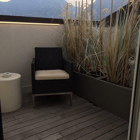 Foto de Hotel Lago di Garda