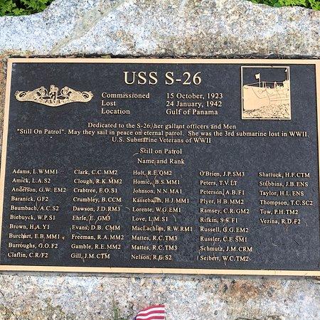 Alaskan War Veterans Memorial: Unexpected special place