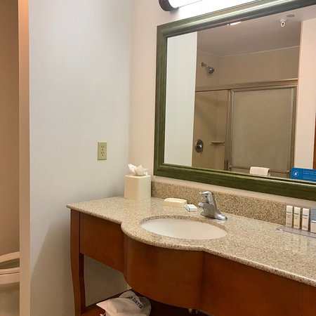 Hampton Inn & Suites Clovis - Airport North: photo1.jpg