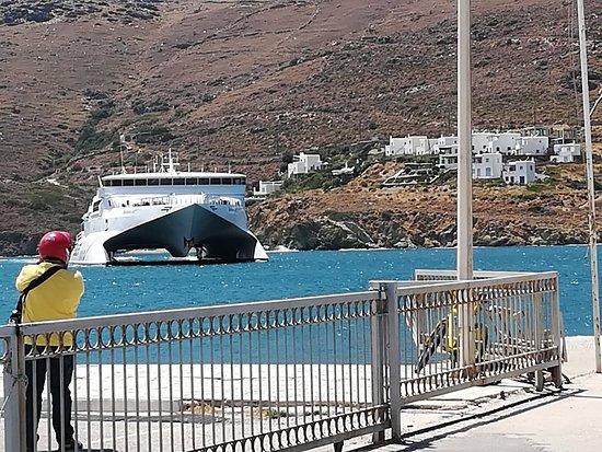 Rafina, Grécia: IMG_20180625_140456_large.jpg