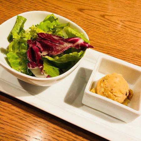 The Sakura Dining Tokyo : ザ サクラ ダイニング トウキョウ