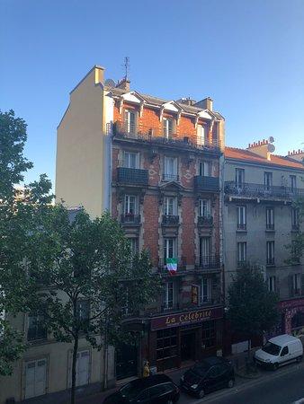 Adagio city aparthotel montrouge arvostelut sek for Adagio hotel appart