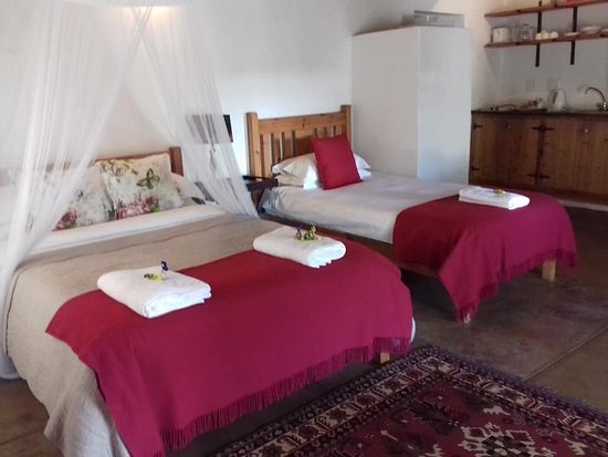 Elands Bay, South Africa: Our lovely room!