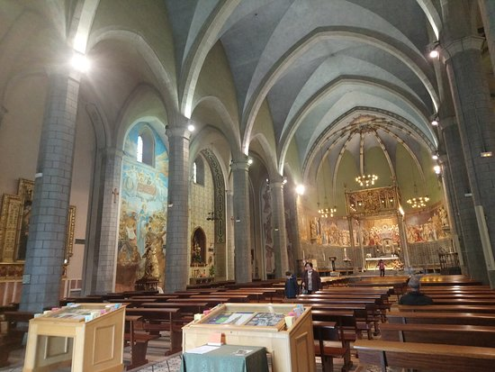 Santa María De Blanes
