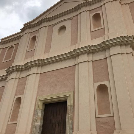 Curinga, อิตาลี: Un luogo di preghiera e di incontro della comunità