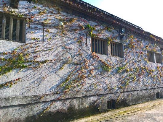 Huashan 1914 Creative Park: 華山文創園區